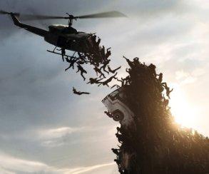 TGA 2017: World War Z, фильм сБредом Питтом изомби, получит собственную игру