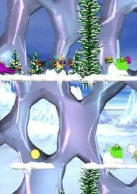 Caveman Adventures – фото обложки игры