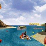 Скриншот Lego Island Xtreme Stunts – Изображение 1