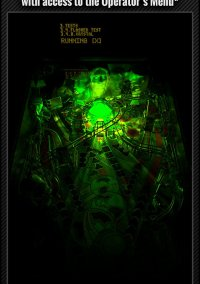 Pro Pinball: Timeshock! - The Ultra Edition – фото обложки игры