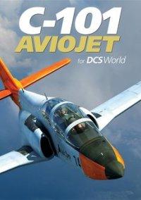 DCS: C-101 Aviojet – фото обложки игры