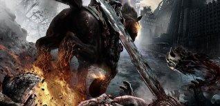 Darksiders Wrath Of War скачать игру через торрент img-1