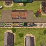 Скриншот Bounty Train – Изображение 3