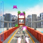 Скриншот Jet Run: City Defender – Изображение 5