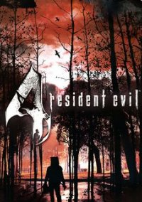 Resident Evil 4 HD – фото обложки игры
