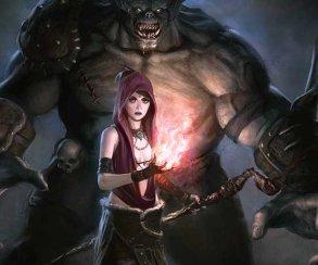 Безымянная игра от BioWare уже играбельна и «выглядит потрясающе»