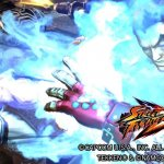 Скриншот Street Fighter x Tekken – Изображение 80
