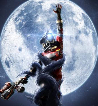 Суть по Prey: Mooncrash