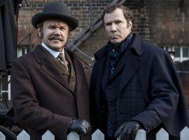Рецензия натрэш-комедию «Холмс & Ватсон»— тот самый «худший фильм оШерлоке»