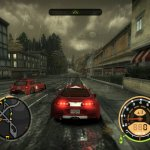 Скриншот Need for Speed: Most Wanted (2005) – Изображение 30