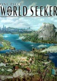 One Piece: World Seeker – фото обложки игры