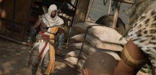 Assassin's Creed: Origins. Релизный трейлер