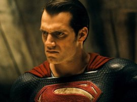 Слух: Генри Кавилл готов вернуться кроли Супермена, нотолько нажестких условиях [обновлено]