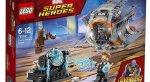 Что мызнаем офильме «Мстители: Война бесконечности» изслитых наборов LEGO. - Изображение 2