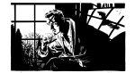 Инктябрь: что ипочему рисуют художники комиксов вэтом флешмобе?. - Изображение 24