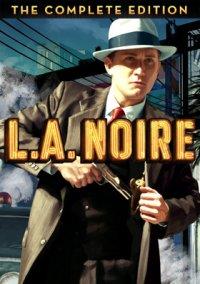 L.A. Noire – фото обложки игры