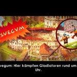 Скриншот Asterix & Obelix XXL 2: Mission Las Vegum – Изображение 5