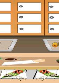 Sushi Samurai Ninja Chef XD