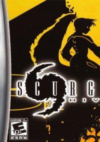 Scurge: Hive – фото обложки игры
