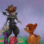 Скриншот Kingdom Hearts HD 1.5 ReMIX – Изображение 34