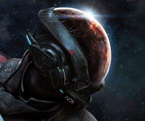 Стартовали предзаказы Mass Efect: Andromeda— исследуем бонусы