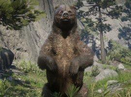 ВPC-версии Red Dead Redemption 2 нашли способ сыграть заволка, овцу идругих животных