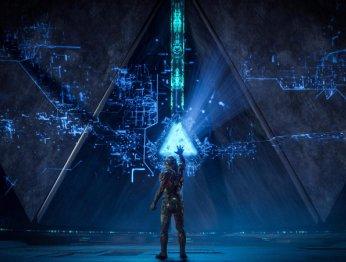 30 главных игр 2017 года. Mass Effect: Andromeda, Outlast 2, Nier: Automata идругие