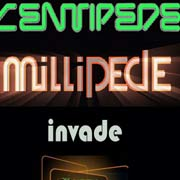 Centipede & Millipede