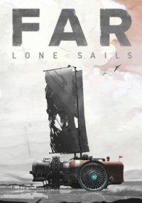 FAR: Lone Sails – фото обложки игры