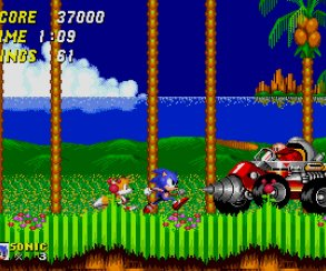 Классические игры Sega 16-Bit выйдут на Nintendo 3DS