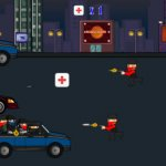 Скриншот Cop & Robber Bank Escape - Police Criminal Chase Battle Pro – Изображение 4