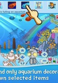 Mega Fishing – фото обложки игры