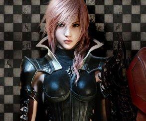 Tokyo Game Show 2013: новый трейлер Lightning Returns: Final Fantasy 1