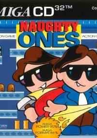 Naughty Ones – фото обложки игры