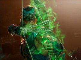 Всеть утекли изображения идни выхода первых DLC-бойцов для Mortal Kombat11