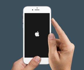Как перезагрузить iPhone 8 и iPhone 8 Plus? Ответ – cложно