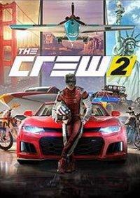 The Crew 2 – фото обложки игры