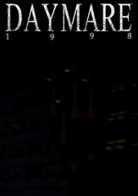 Daymare: 1998 – фото обложки игры