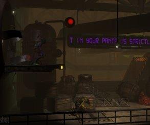 Oddworld: Abe's Oddysee сделают трехмерной
