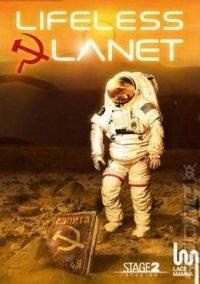 Lifeless Planet – фото обложки игры