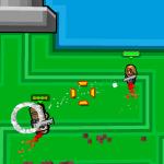 Скриншот Rocket Riot 3D – Изображение 3