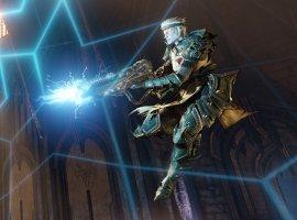Bethesda обещает пять новых героев для Quake Champions в 2018 году