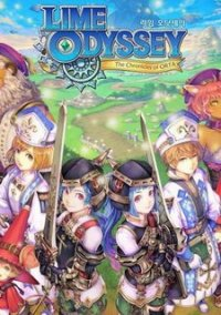 Lime Odyssey: The Chronicles of ORTA – фото обложки игры