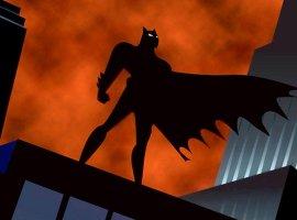 В«Джокере» нашли отсылку кмультфильму про Бэтмена из90-х