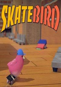 SkateBIRD – фото обложки игры
