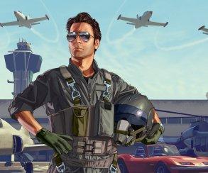 Вфайлах GTA Online нашли скрытую миссию сНЛО исмогли еезапустить