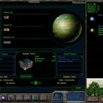 Скриншот Galactic Civilizations (2003) – Изображение 5