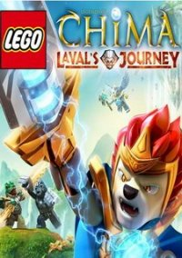 LEGO Legends of Chima: Laval's Journey – фото обложки игры