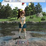 Скриншот Hot Shots Golf: World Invitational – Изображение 32