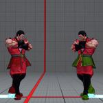 Скриншот Street Fighter V – Изображение 262